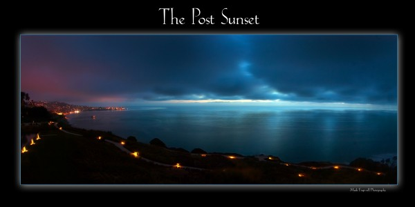 The Post Sunset